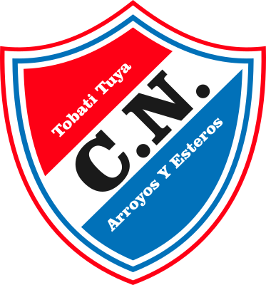 escudo Nacional Foot Ball Club (Tobatí Tuyá, Arroyos y Esteros)