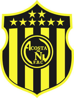 escudo Acosta Ñú Foot Ball Club (Eusebio Ayala)