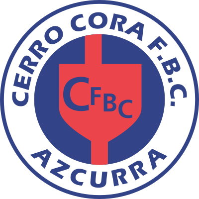 escudo Cerro Corá Foot-Ball Club (Azcurra, Caacupé)