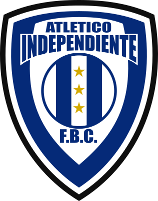 escudo Club Atlético Independiente (Obligado)