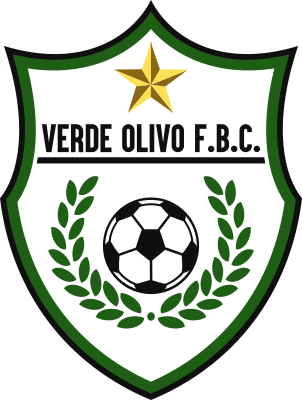escudo Verde Olivo Foot Ball Club (Trinidad)