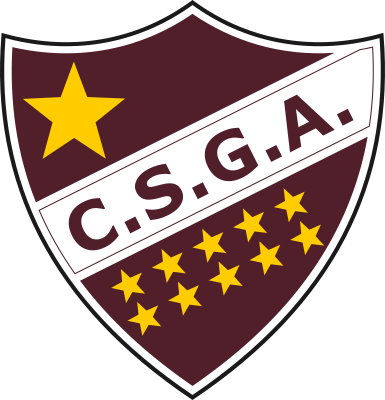 escudo Club Sportivo General Artigas (Barrio Nº 2, General Artigas)
