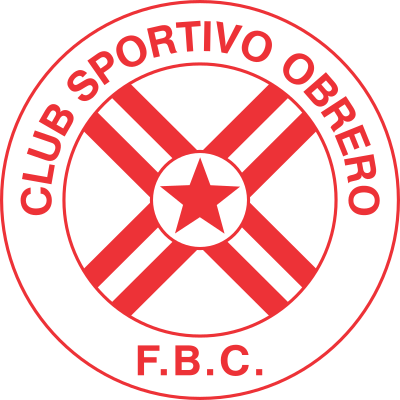 escudo Sportivo Obrero Foot Ball Club (Barrio Nº 1, General Artigas)