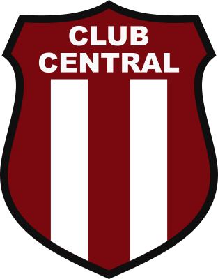 escudo Central Pirapey Foot Ball Club ( Pirapey Km. 49, Edelira)