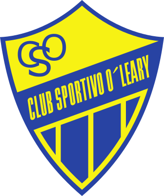 Escudo Club Sportivo O'Leary