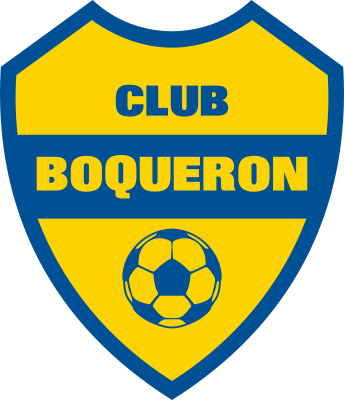 escudo Boquerón Foot Ball Club (Laurelty, Capiatá)