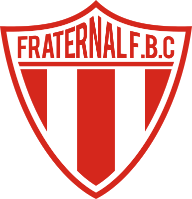 escudo Fraternal Foot Ball Club (Nueva Italia)