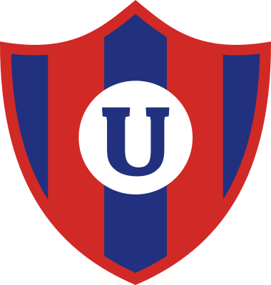 escudo Universo Foot Ball Club (Barrio Corumba Cué/Universo, Mariano Roque Alonso)