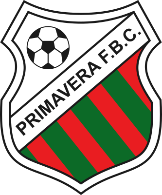 escudo Primavera Foot Ball Club (Mariano Roque Alonso)