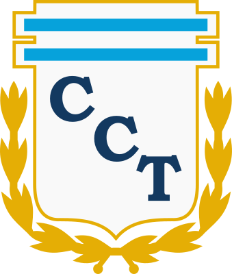 escudo Club Coronel Thompson (Colonia Thompson, Ypané)