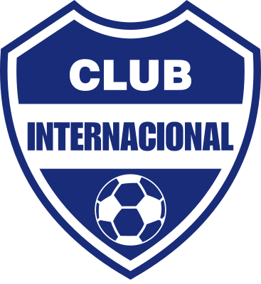 escudo Internacional Foot Ball Club (Patiño, Itauguá)