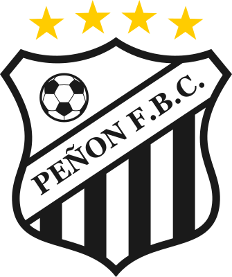 escudo Peñon Foot Ball Club (Campo Grande, Luque)