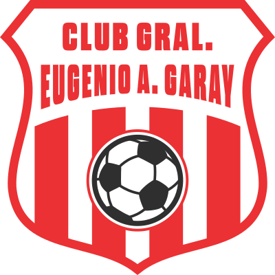 escudo Club General Eugenio Alejandrino Garay (Bella Vista Norte)