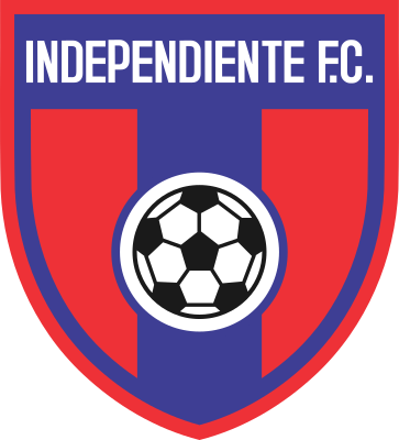 escudo Independiente Fútbol Club (Bella Vista Norte)