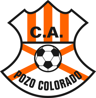 escudo Club Atlético Pozo Colorado (Pozo Colorado)