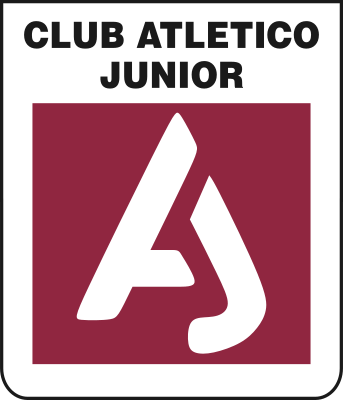 escudo Club Atlético Junior (Villa Hayes)