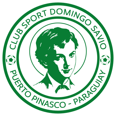escudo Club Sport Domingo Savio (Puerto Pinasco)