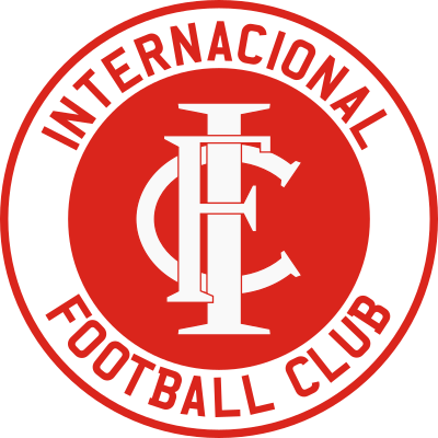 escudo Internacional Foot Ball Club (Puerto Guaraní, Carmelo Peralta)