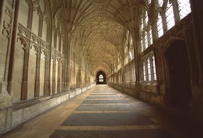 Some Famous Examples Of Vaults Are The Corridors Hogwarts Castle From Harry Potter And Vaulted Ceilings Westminster Abbey