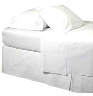 Polyester Fitted Sheets