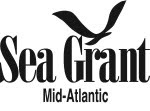 Mid Atlantic Sea Grant Logo