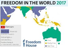 H1 - Freedom House 2017 - Vietnam