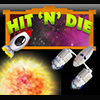 Play fast duel game Hit'n'die on Kongregate