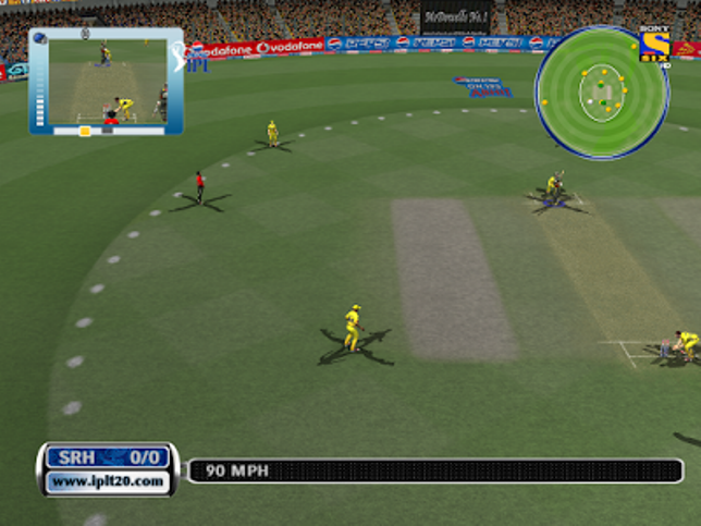 Cricket video game free download for pc. Don bradman cricket 14.