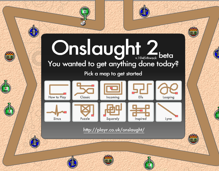 Onslaught 2