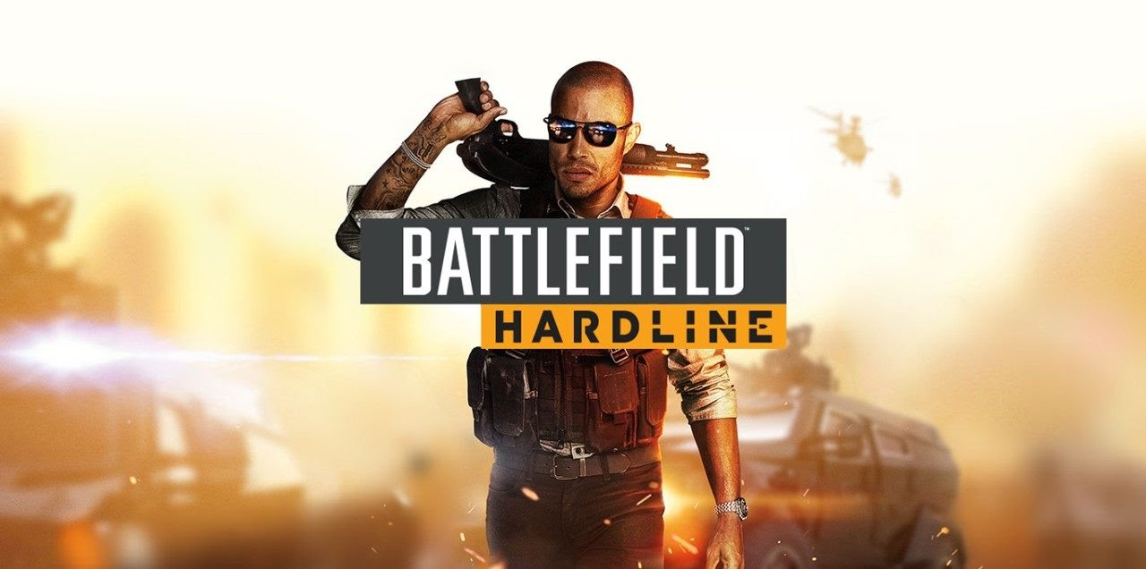 Games Like Battlefield Hardline Games Viewer