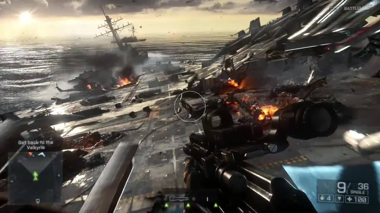 Battlefield 4 Games That We Play
