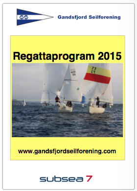 Regattaprogram revidert 04052015