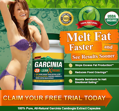 Garcinia Lean Xtreme Makes You Look Lean Fit And Sexy