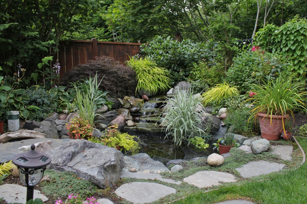 Garden care landscape for Home and garden maintenance