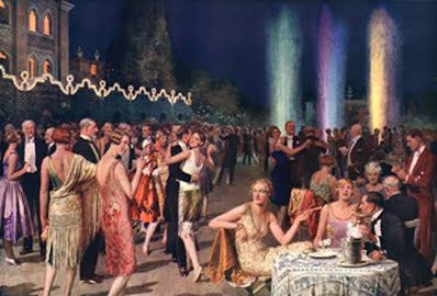 Related Topics: 1920's Language - The Great Gatsby
