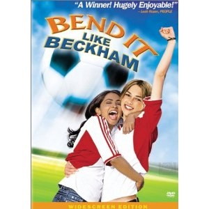 stereotypes in bend it like beckham