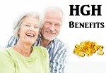 HGH benefits List