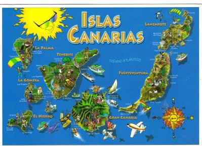 Garajonay national park canary islands geo 121 wiki fall 2012 elevation 2426 meters la palma latitudelongitude 28 06n 15 24w area 2893 sq mi 15 of spain altitude 50 1700 meters depending on islands gumiabroncs