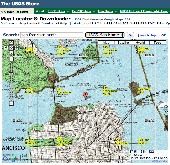 Usgs map locator and downloader 17 apr home page of usgs usgs map locator and downloader gumiabroncs Choice Image