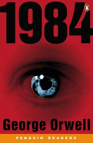 1984, Symbol, Big Brother, 60second Recap.