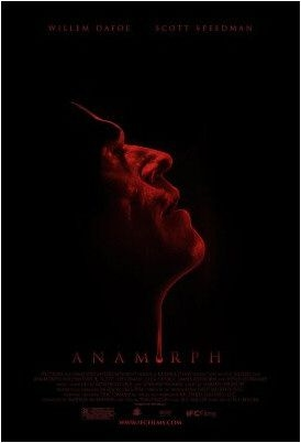 afiche de Anamph