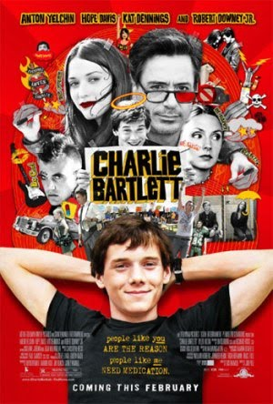 Uno de los afiche de promoción del filme de Jon Poll