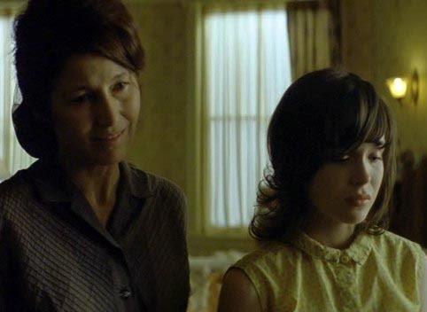 Catherine Keener y Ellen Page son las protagonistas del drama