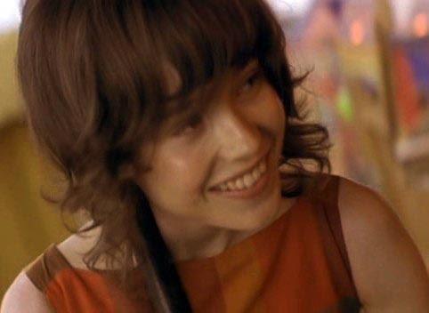 Ellen Page, la misma de Juno (2007)