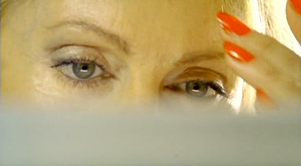 La mirada de Silvia Pérez