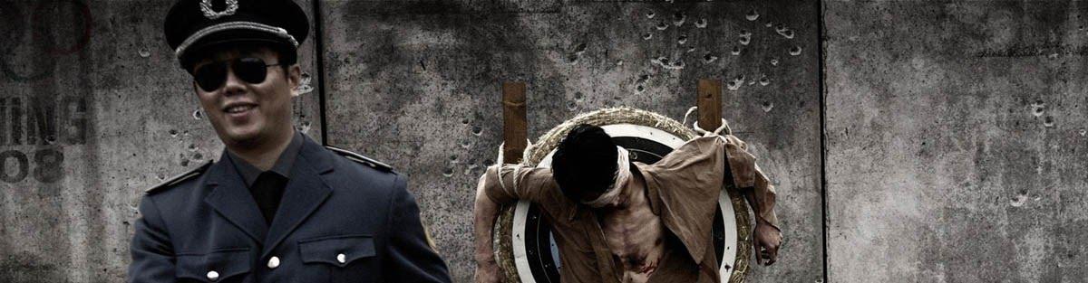 Una de las imágenes de la polémica campaña