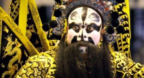 Teatro chino en Warlords