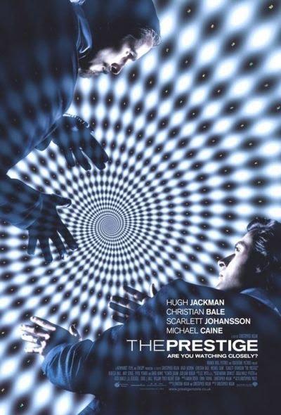 Afiche de The Prestige