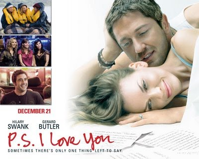 Afiche de P.S. I Love You
