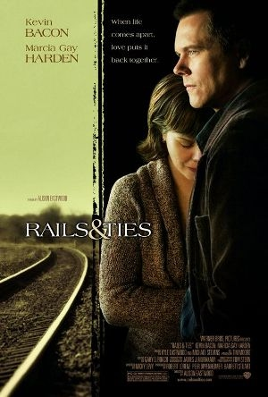 Afiche de Rails and Ties